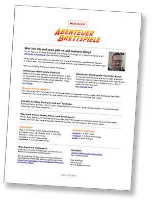 Abenteuer Brettspiele Media Kit