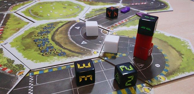Rallyman GT – Spiel des Monats