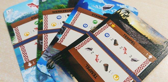 Palm Island - Die Top 10 der besten Reisespiele und Urlaubsspiele - 2021
