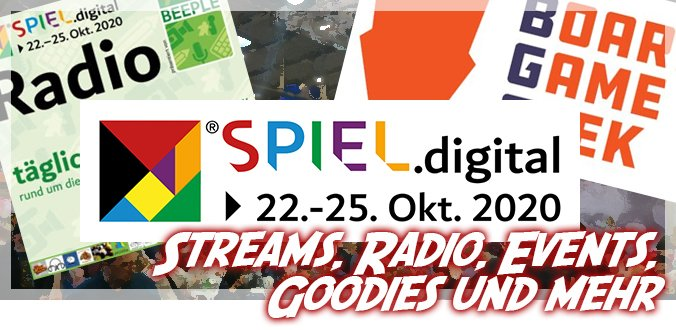 PIEL.digital 2020 - Streams, Radio, Events, Goodies und mehr