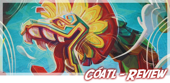 Coatl Review