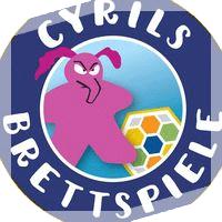 Cyril`s Brettspiele