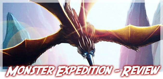 Monster Expedition - Review