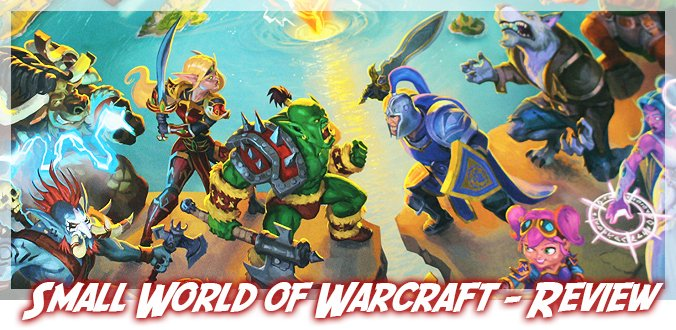 Small World of Warcraft - Review