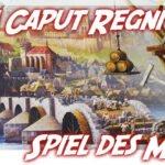 Praga Caput Regni – Spiel des Monats