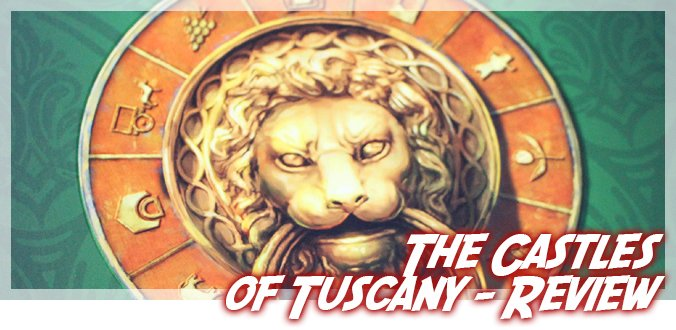 The Castles of Tuscany - Review