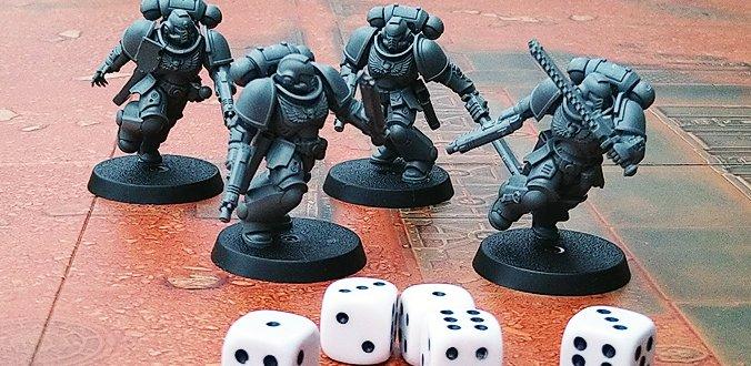 Lohnen sich die Warhammer 40K Starter-Boxen und was spart man da?