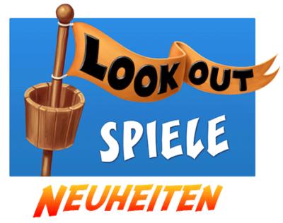 Lookout Spiele Verlag – Aktuelle Neuheiten