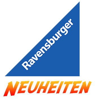 Ravensburger Spieleverlag – Spiele Neuheiten