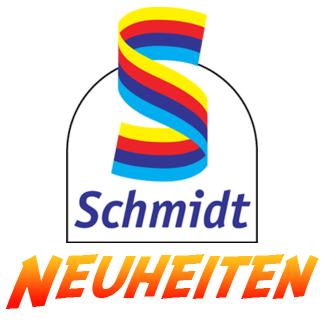 Schmidt Spiele Neuheiten