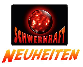Schwerkraft-Verlag - Brettspiel Neuheiten