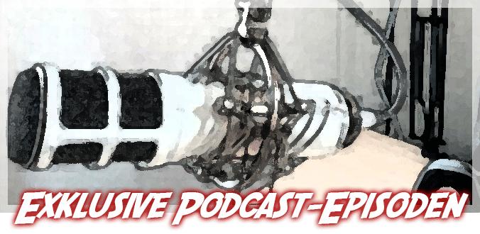 Exklusive Podcast-Episoden für Unterstützer!