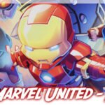 Marvel United - Brettspiel Review