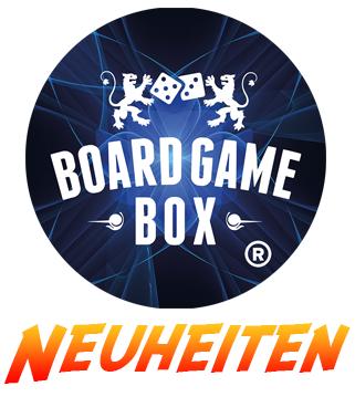 Board Game Box - Spiele Neuheiten