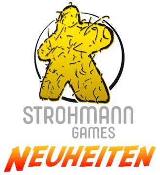 Strohmann Games - Aktuelle Spiele Neuheiten