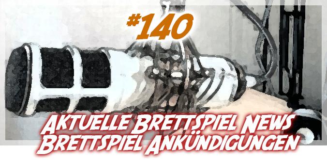 Brettspiel News & Galaxy Trucker, Messina, Unconscious Mind … Podcast 140