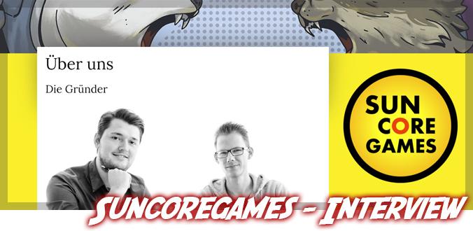 Würfel-Kriege, Kartenspiele, Wiederspielwert und mehr – Suncoregames im Interview