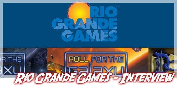 Rio Grande Games - Interview