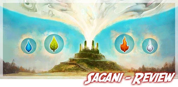 Sagani Review