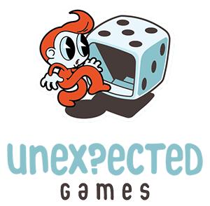 Unexpected Games Corey Konieczka