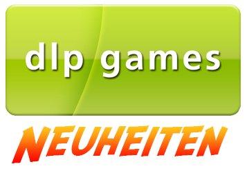 dlp Games Spiele Neuheiten