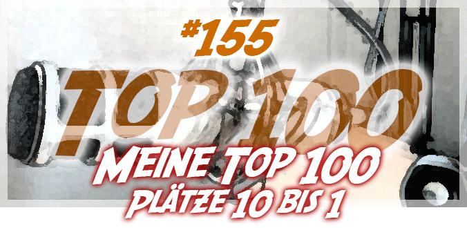 Die Plätze 10 bis 1 meiner Top 100 All Time Brettspiele - Abenteuer Brettspiele Podcast 155