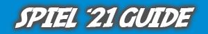 Spiel'21 Guide mit allen wichtigen Informationen